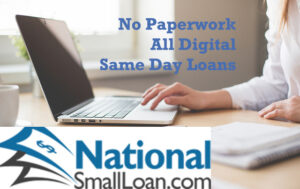 loan applications have never been so easy